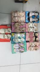 Giày sandals Quảng Châu cho bé gái size 26