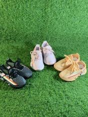 Giày Thể Thao Cho Mẹ Và Bé Size 22-39