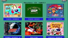 DVD 106 Game NEOGEO Cho PS2 (106 Game Chọn Lọc Cực Hay)