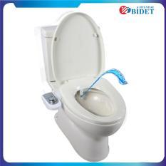 Vòi xịt vệ sinh hyundae bidet HB7000 – một vòi xịt rửa hậu môn – tương thích với các loại bồn cầu sẵn có, bidet, bidets, bidet là gì, bidet sprayer, thiết bị phòng tắm Phạm Hoàng