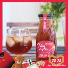 Grape Cider Tám Hiền Phan Rang 330ml – The Kaffeine