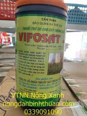 Thuốc trừ cỏ VIFOSAT 480SL (chai 1lit)