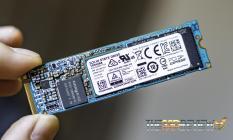 SSD Toshiba M2 nvme 1TB XG4
