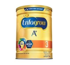 """Sữa bột Enfagrow A+ số 3, 1-3 tuổi (1,7Kg)""""'"""