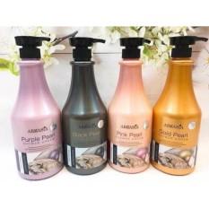 Sữa tắm Argasia Malaysia 1100ml, giúp làm trắng da, dưỡng da luôn căng mịn và cân bằng độ ẩm cho da