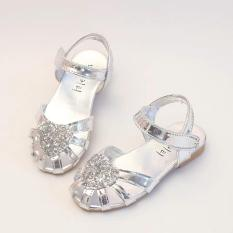 Sandal công chúa lấp lánh cho bé