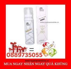 Xịt tóc tinh dầu bưởi Pomelo dưỡng tóc chuyên sâu ngăn ngừa rụng tóc ( Tặng nạ trái cây Vitamin Mwhite)