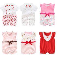 Body đùi thắt nơ cho bé trai và bé gái sơ sinh từ 3-15kg, hàng đẹp – BD58