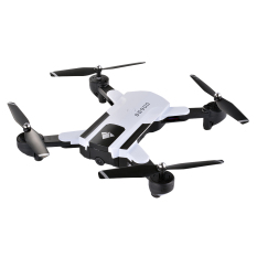 Drones Photography Full Hd Rc Drone Folding 1280P * 720P FPV Wide-Angle Camera V-Sign Gesture Video Long Battery Life Quadcopter. Latest drone, long flight time, wide angle camera ET040