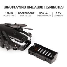 Pin dự phòng – Pin rời – pin lẻ cho Máy bay drone flycam mini điều khiển từ xa 4k,flycam,máy bay camera mini siêu nhỏ giá rẻ model SF 806 thời gian bay lâu kết nối wifi quay phim chụp ảnh (Pin rời ) (Màu đen )