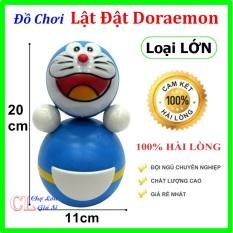 Đồ Chơi Lật Đật Doremon Ngộ Nghĩnh Dễ Thương sản xuất tại Việt Nam – LICLAC