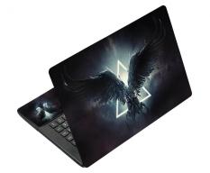 Mẫu Dán Laptop Nghệ Thuật LTNT – 400