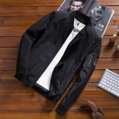 Áo khoác nam phong cách hàn thời trang HHP chất trên từng chi tiết