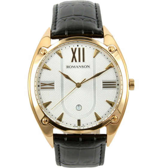 Đồng hồ Romanson TL1272MGWH