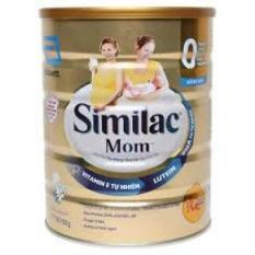 Sữa Bột Similac Mom Hương Vani 900g – Abbott