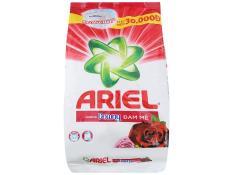 Bột Giặt Ariel Downy Hương Đam Mê Túi 2.5kg