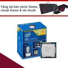 Chip Vi xử lý Intel CPU Pentium G3220 (2 lõi- 2 luồng) Bảo Hành 3 Năm- Hàng Nhập Khẩu