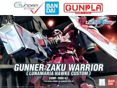 Gundam Bandai Hg Zaku Warrior Lunamaria Hawke ZGMF-1000 1/144 Hgseed Seed Đồ Chơi Mô Hình Lắp Ráp Anime Nhật
