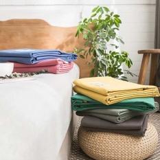 Vỏ gối ôm Cotton kích thước 35x100cm LIDACO
