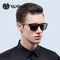 Kính mát Nam Hàng xách tay Merry's S8286 xách tay Mỹ , mắt kính mát vanimai