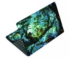 Mẫu Dán Laptop Nghệ Thuật LTNT – 643