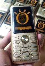 Điện thoại độc 4 sim nokia n6000 thay đổi giọng nói đàm thoại giá rẻ