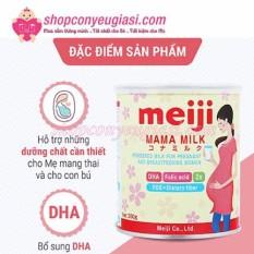 [Hàng Cty – Sale] Sữa Meiji Mama 350g date luôn mới ( Hàng nhập khẩu )