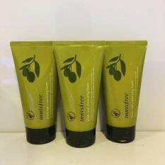 Sữa Rửa Mặt Dưỡng Ẩm Olive Real Cleansing Foam 150ml
