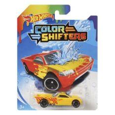 Siêu xe Hot Wheels đổi màu BHR15