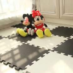 combo 10 thảm xốp lót sàn không mùi kích thước 32x32x1cm