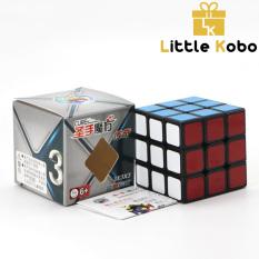 Rubik 3×3 ShengShou Legend Rubik 3 Tầng Khối Lập Phương Rubik