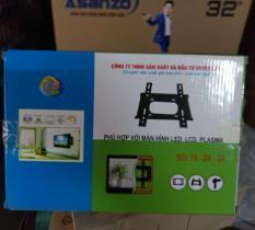 Giá treo cố định khung liền cho TV từ 19″-32″