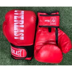 Găng tay tập đấm bốc boxing Everlast EVL77