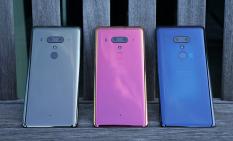 Điện Thoại HTC U12 plus quốc tế 2 sim || Ram 6/64GB cấu hình mạnh || Mua hàng Tại Playmobile