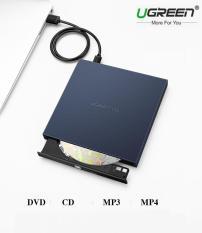 Ổ ĐĨA QUANG DVDRW SLIM USB 3.0 – UGREEN 40576 CAO CẤP