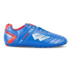 Giày Đá Bóng Prowin S50 – Người lớn -Trẻ em- màu xanh da trời-Hàng công ty