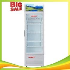 Tủ mát Sanaky VH-258K (Miễn phí giao tại HN-ngoài tỉnh liên hệ shop)
