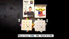 Rubik 4x4x4. Flagship Siêu Giảm Giá. Moyu Aosu