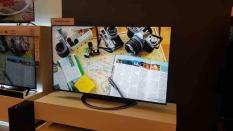 Tivi sharp smart Tivi 32 inch ( hàng malaysia – BH chính hãng 2 năm tại nhà trên toàn quốc)