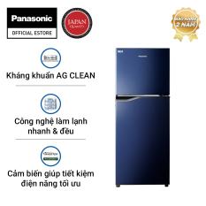 [Trả góp 0%] [Chỉ giao HN HCM ĐN] – Tủ Lạnh 2 Cánh Panasonic 188 Lít NR-BA229PAVN – Kháng khuẩn tinh thể bạc Ag+ – Bảo Hành 2 Năm – Hàng Chính Hãng