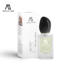 Nước hoa nam nữ unisex Sil ver MACALAND 30ml dạng xịt dành cho nam và nữ ưa thích hương mát mẻ nhẹ nhàng
