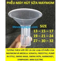 1 Phễu Maymom MyFit -Dùg đc cho Medela Sonata Swing Harmony Symphony FreeStyle, Pump in Style, Swing Maxi, Mini Electric