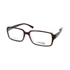 Gọng kính cận nam, gọng kính cận nữ chính hãng VIGCOM VG1529 C4
