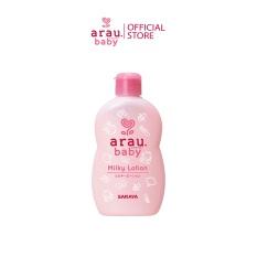 Sữa dưỡng thể Arau Baby 120ml