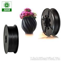 Cuộn nhựa in 3D chất liệu PLA 1.75mm 1kg (Đen)