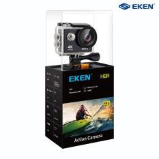 Camera Hành Trình Eken H9R version 7 – Tặng khóa học làm VIDEO chuyên nghiệp – Bảo Hành 12 tháng – Eken Official Store