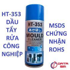 DẦU VỆ SIM CÔNG NGHIỆP HT-353-HK