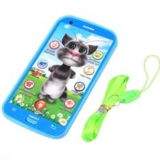 Điện thoại mèo tôm biết nói 10 chức năng – Tọ Tọ Toys