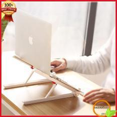Giá Đỡ Laptop Gấp Gọn cho Macbook, Giá đỡ laptop, Giá đỡ laptop để bàn, Giá đỡ laptop trên bàn, Giá đỡ laptop thông minh