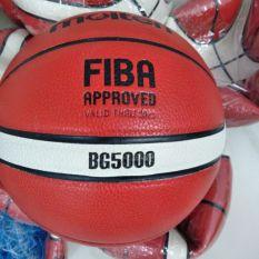 bóng rổ da đạt tiêu chuẩn thi đấu chính thức